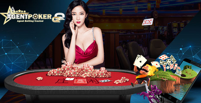 Game-Game Poker Online